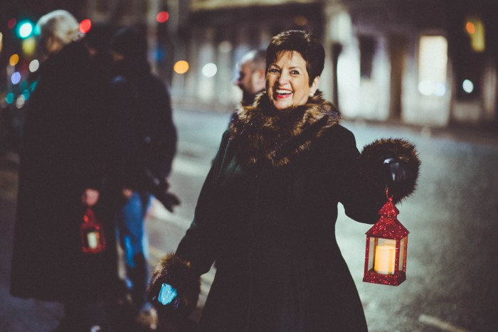 Join a beautiful lantern-lit procession through Perth City Centre, ending with the unveiling of the Perth Christmas Nativity Scene outside St John's Kirk. A great way to celebrate your local community this festive season.