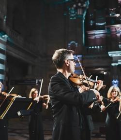 Scottish Ensemble – Baroque Two