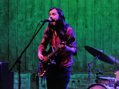 Jawbone - Live at Inchyra Arts
