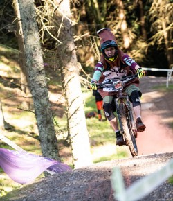 Fair City Enduro Mountain Bike Race