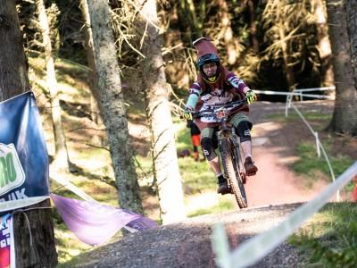 Fair City Enduro Mountain Bike Race