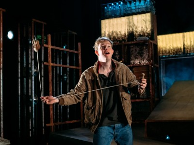 Kes : The Stage Production Reviewed