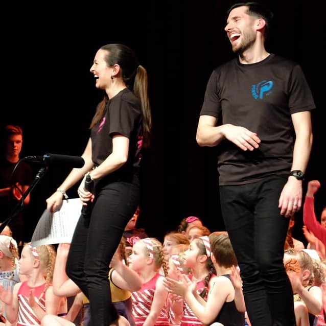 Performance For All - Pirrie Performing Arts, Perth based performing arts group for children