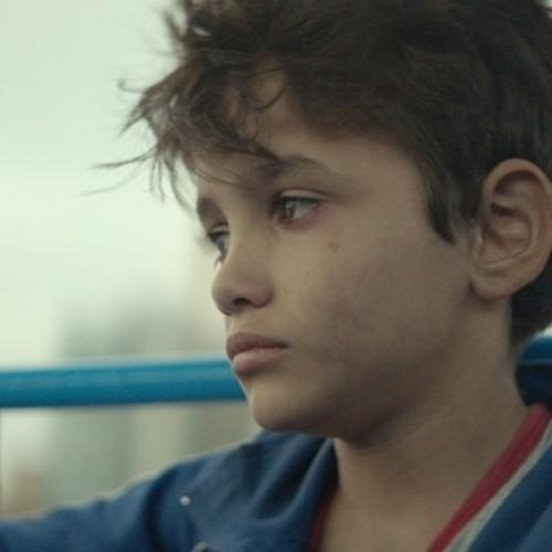 Capernaum - Perth Film Society Screening - Screening of Lebanese Drama at Joan Knight Studio, Perth Theatre, 2019