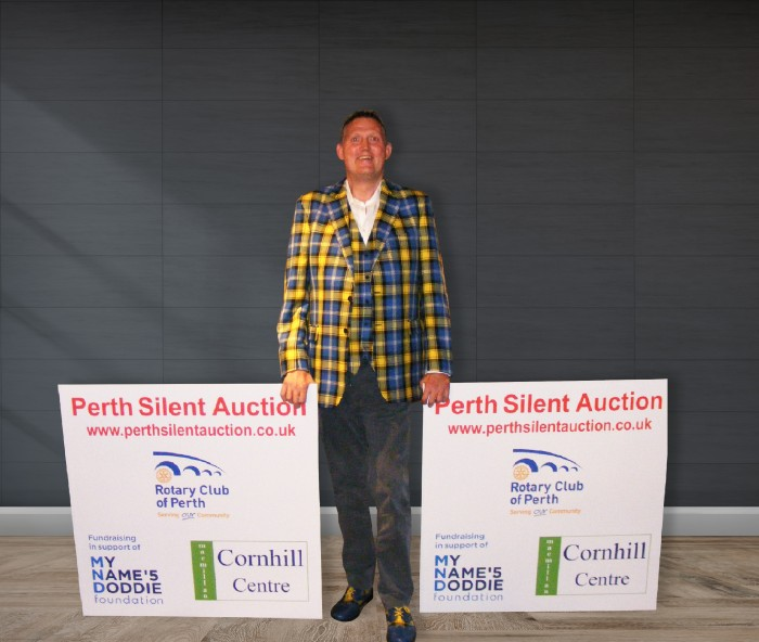 Perth Silent Auction
