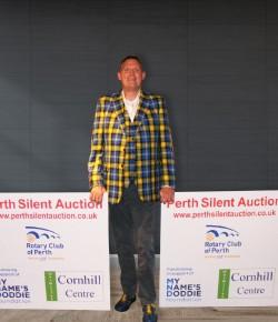 Perth Silent Auction 2019