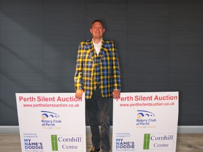 Perth Silent Auction 2019