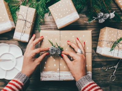 How to Have a Merry Eco Christmas
