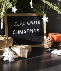 Make Your Festive Season a Waste-Free Celebration