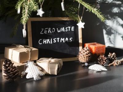 Make Your Festive Season a Waste-Free Celebration