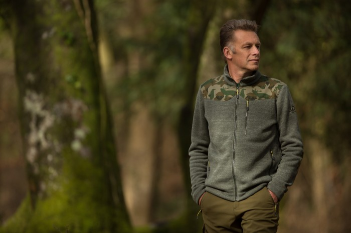 Chris Packham Review - Amongst the trees