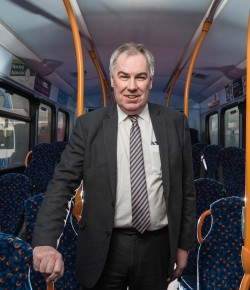 Stagecoach are Leading the Way to Cleaner Public Transport
