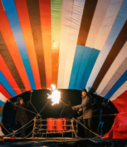 Perth Film Society - Balloon