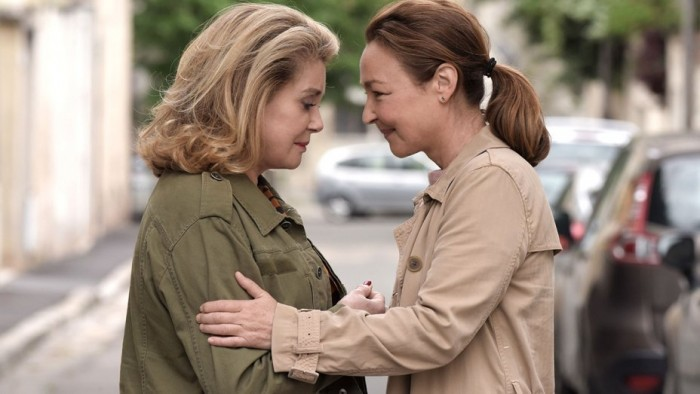 Perth Film Society - The Midwife
