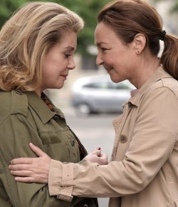 "Perth Film Society are hosting a screening of the 2017 drama ""The Midwife"", Sparkling with humour, tenderness and mischievous charm."