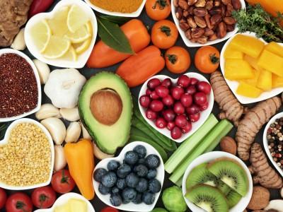 Food for Mental Health Awareness