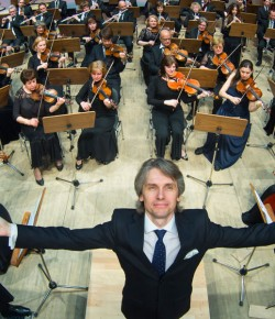 Siberian Symphony Orchestra - Russian Romantic Masterpieces