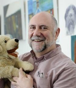 John Halvorsen - Perth Creative Exchange