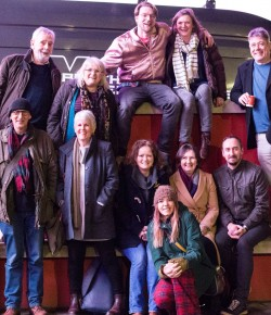 Theatres team up to support local playwrights