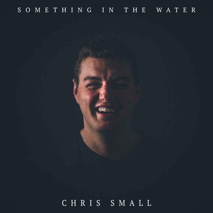Listen Local - Chris Small's EP
