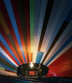 Perth Film Society: Balloon