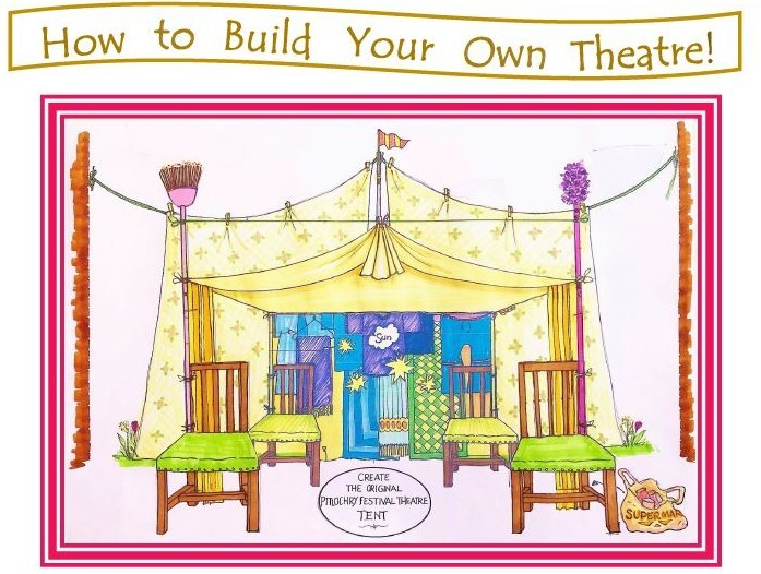 How To Build Your Own Theatre