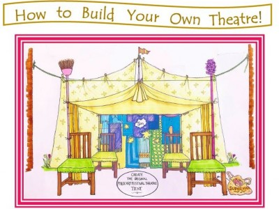 Build Your Own Theatre