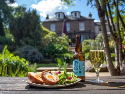 A New Standard In Beer Gardens