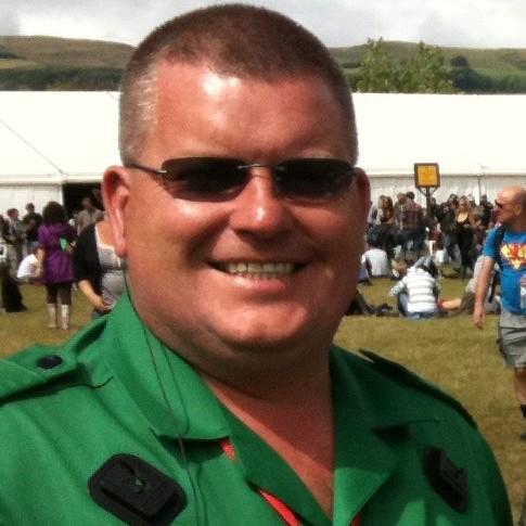 Neil McDonald on The Big Personality Blog