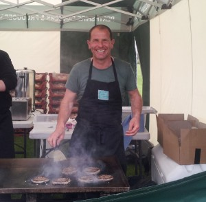 Jim Fairlie's Perthshire Festival Food on Tour!