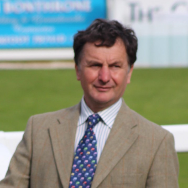 Sam Morshead Jockey, Scottish Racing, Perth Racecourse