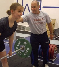 Gil Stevenson - Expert Strength & Conditioning Coach